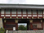 伏見城の大手門