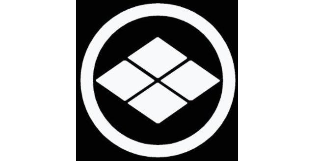 高杉晋作の家紋